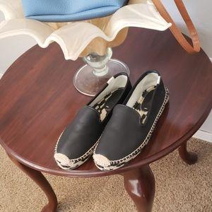 Soludos platform slippers
